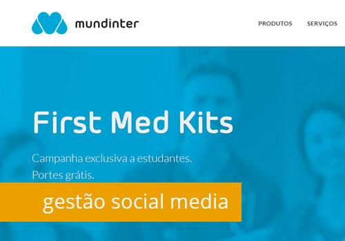 Gestao Social Media