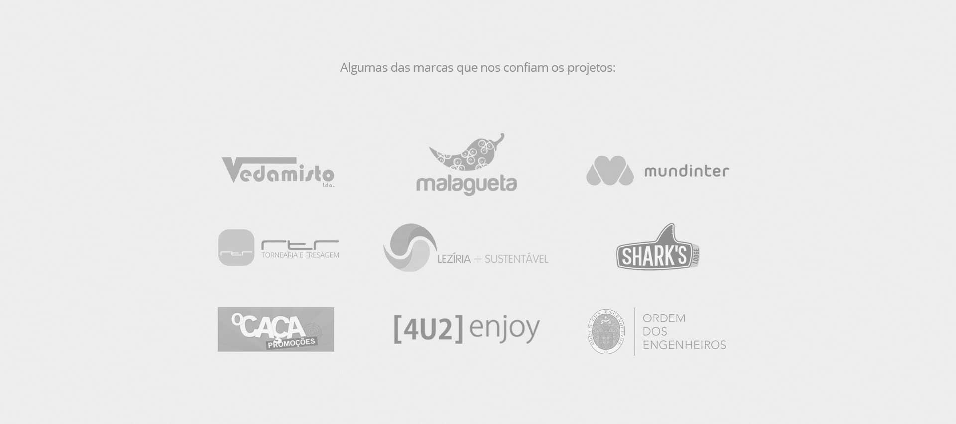 Clientes Santa Ideia Marketing & Publicidade